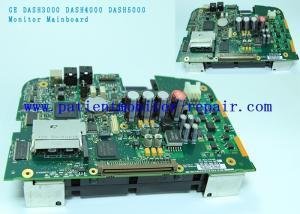 China Original Monitor Motherboard And Repair Service For GE DASH3000 DASH4000 DASH5000 on sale