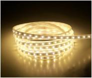 China IP68 Waterproof LED Strip Lighting 12v , Flexible 5050 RGB LED Strip on sale