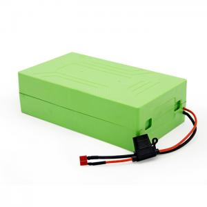 China Electric Bike 480Wh 10Ah 48V Lithium Power Pack on sale