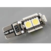 SMD 5050 x 9 LEDs T10 W5W Led Light 194 Led Bulbs 12V Epistar Chip