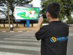 P6 P8 P10 perimeter led display outdoor big size led screen for advertising