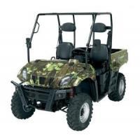 Cuv400 Irs (Big Horn 28) 400CC Utility Vehicle, 4 Wheel Shaft Drive