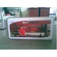 aluminum vertical light box,aluminium picture frame clips,blank light box