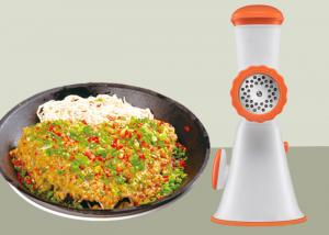 China Home Style Manual Meat Mincer No Electricity Needed Baby Food Processor on sale
