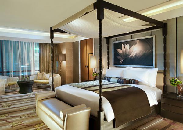 High End Hotel Bedroom Furniture Lobby / Conference Center / Lounge  Furniture Images