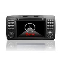 Sharing Digital Mercedes Benz Comand DVD For BENZ R Class W251 Support Audio