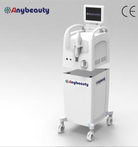 China Single Pulse Picosecond Laser Tattoo Removal Machine Water + Air Cooling on sale
