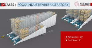 China EXPRESS SORTING SYSTEM/COLD STORAGE ASRS PROJECT/ WE NEED ABROAD AGENT on sale