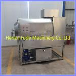 China raisins cleaning machine,fish washing machine,dried apricots washing machine wholesale
