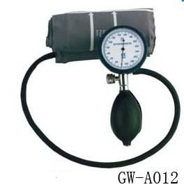 aneroid manometer. quality hospital use blood pressure monitor stethoscope handheld aneroid manometer mercury free for sale m