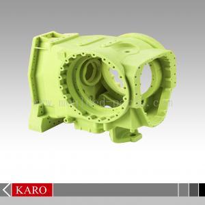 China Custom sla sls product design prototype on sale