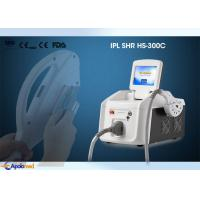 Skin Firming and Tightening Permanent IPL Hair Removal Machine Apolomed