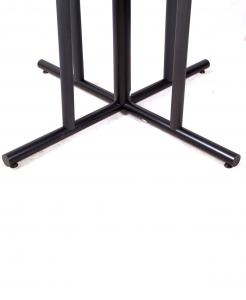 China Customized Cast Iron Table Base Powder Coating Win Balance Brand ISO Certification on sale
