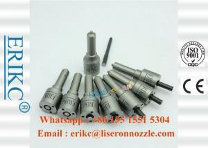 China ERIKC DSLA 156 P 736 diesel injection 0433175163 , DSLA 156 P736 auto fuel pump nozzle DSLA 156P 736 for 0445110009 on sale