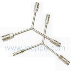 Quality Y1110-Matt 3 way trigeminal Y hex key wrench 8/9/10/12/14/17mm Hexagonal Hex for sale