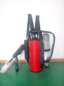 China Ideal Rescue Water Fire Extinguisher , Backpack Water Spray Fire Extinguisher on sale