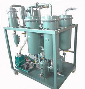 China TY Turbine Oil Purifier on sale