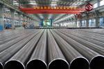 Tubo de aço laminado a alta temperatura de St52 DIN1629 34CrMo4 SAE JIS/tubulação de aço sem emenda parede fina