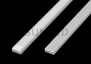 China Rigid Strip LED Aluminium Profile Waterproof Bar AC220V 20W 120° Beam Angle on sale