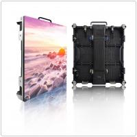 China Slim Rental Indoor LED Screen 576*576mm LED Wall Screens led display rental led rental screen on sale