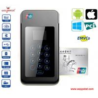 China mobile credit card reader on sale