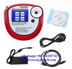 China CN900 Auto Key Programmer Auto transponder chip key copy,New CN900  key copy machine,New A on sale
