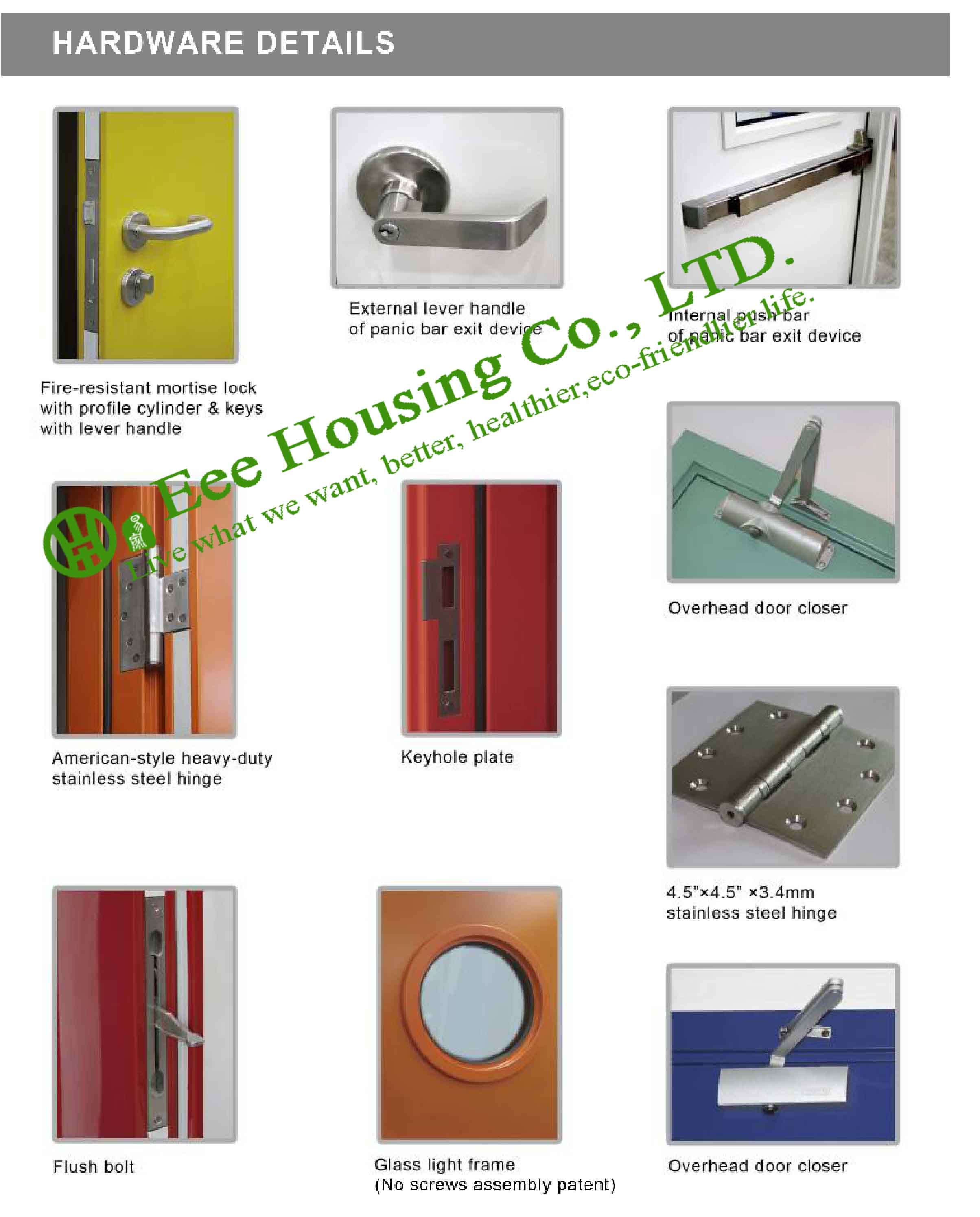 90 Min Stainless Steel Single Fire Resistant Doors For Ant Door Manufacturer From China 106294111