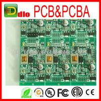 multilayer pcb,washing machine pcb board,weighing scale pcb
