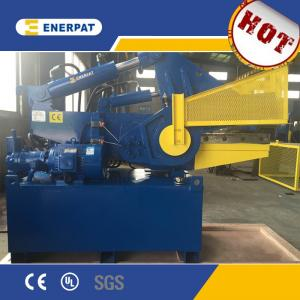 China easy-to-use metal shears /hydraulic cutting shear/scrap metal shears for sale on sale