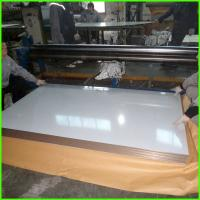 Cold rolled 304 316 Grade 4x8 Stainless Steel Sheet for Billboard / Kick / Floor Plate