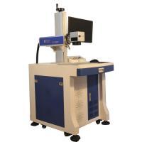 Software Ezcad Mopa 10W 20W 30W 50W Fiber Laser Marking Machine