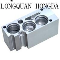 China High Pressure Die Casting Mould Aluminum Products / Auto Parts Mould With CNC Service on sale