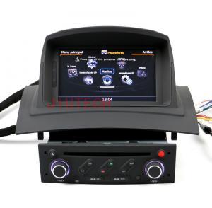 China car dvd with gps renault megane ii for renault megane ii 2 autorradio cd mp3 navigation on sale