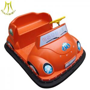 China Hansel wholesales carnival games electric bumper cars for sale new on sale