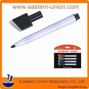 China Whiteboard Marker with dry eraser markers on sale