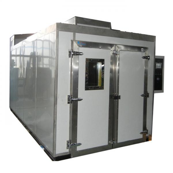 Environmental Temperature Humidity Test Chamber , Stability