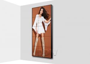 China mur visuel DDW - éclat de contact multi sans couture de salle de commande 4K de lentes de LW460HN11 HDMI 500 on sale