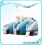 China Giant and royal Inflatable commercial water park, King Kong outdoor warter park wholesale