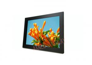 China 15 1024x768 High Luminance Industrial Touch Screen Pc with 2x COM 4X USB Fanless on sale