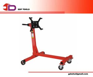 Engine Stand Auto Body Repair Tools For Car And Light Truck Engine