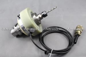 China Newly Defined Rotary Ultrasonic Machining RUM For Silicon Carbide,Gemstones CFRP& Non Traditional Machining on sale