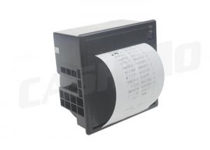 Quality Cashino 58mm Panel Mini Barcode Printer , ​Smart Panel Mount Thermal Printer for sale