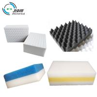 Henan kitchen cleaning  melamine sponge /magic songe /Sound absorbing foam
