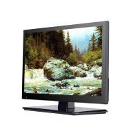 Home High Brightness DVD Player LED TV 15.6 Inch Card Reader USB