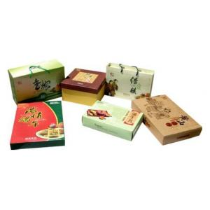 China good quality food paper case,cold food display case,food delivery boxes on sale