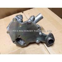 Industrial 4TNe92 Yanmar Engine Water Pump Yanmar Diesel Engine Parts