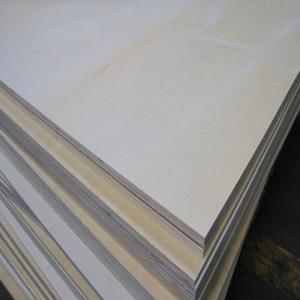 Quality Furniture Material Birch plywood best price for sale