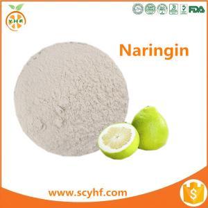 China 100% natural sweetener citrus Aurantium Extract naringin on sale