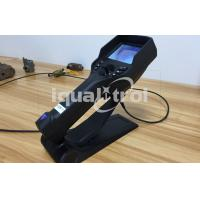 Dual Camera HD Monitor and IR Thermal Imaging Industrial Borescope for Architecture Structure