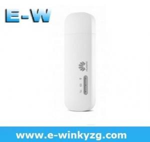 China New arrival Huawei E8372h-608 4G USB modem WiFi Stick mobile wifi dongle also called E8372h-511 on sale